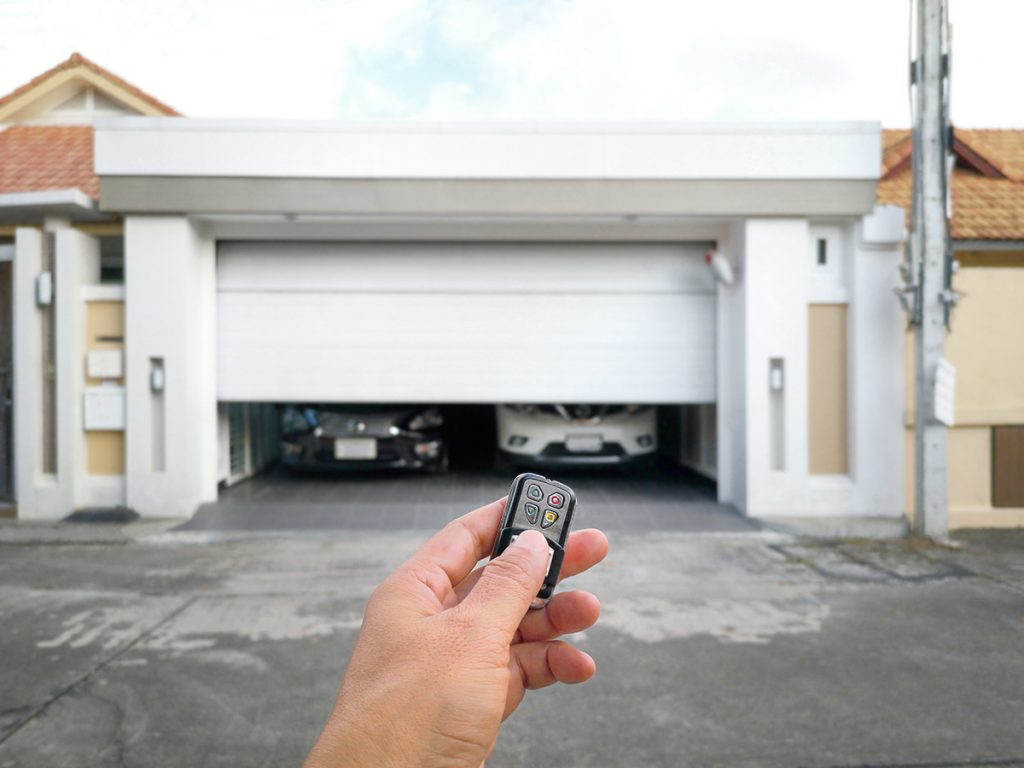What Goes Up Must Come Down Solutions to Common Garage Door Opener Problems